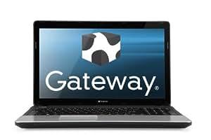 Gateway NE56R12u 15.6-Inch Laptop (2.1 GHz Intel Pentium Processor B950, 4GB DDR3, 500GB HDD, Windows 7 Home Premium) Black