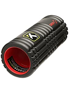 TP The Grid X Foam Roller by Trigger Point