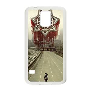 Custom Photo for Walking Dead Personalized Samsung Galaxy S5 TPU Case Cover phone Cases Covers