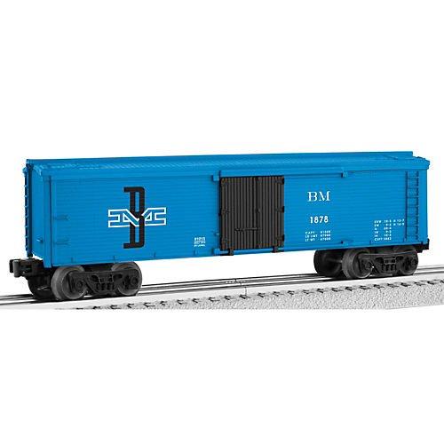 大流行中! Lionel Trains Trains Boston and B00LQGYACG Maine Reefer Car and B00LQGYACG, 竹富町:1456f312 --- a0267596.xsph.ru
