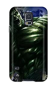 Jocelynn Trent's Shop New Style Pretty Galaxy S5 Case Cover/ Hulk Series High Quality Case 8890456K27963317