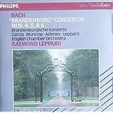 Bach: Brandenburg Concertos Nos. 4, 5, & 6