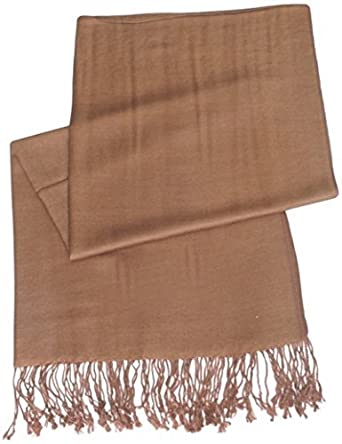 Brown Shawl
