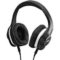 DENON AH-D600 | Music Maniac Over-Ear Headphones (Japan Import)