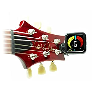 Electronics Guitar Tuner