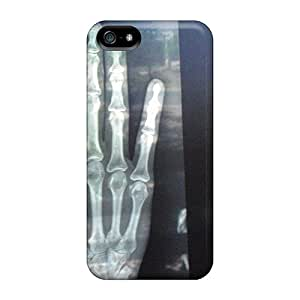 Premium [Tyv11818CcGU]x Ray Case For Iphone 5/5s- Eco-friendly Packaging
