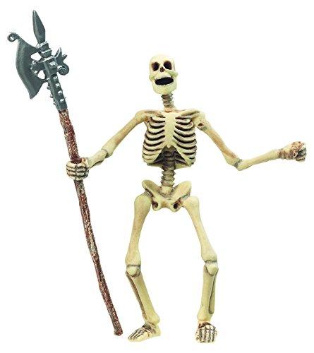 (Skeleton by Papo)