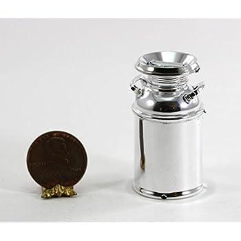 Dollhouse miniature food 1:12 Morton Salt by Chrysnbon USA