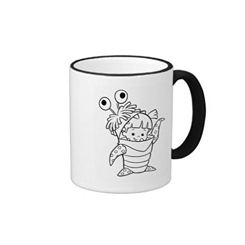 monster inc boo mug - 4
