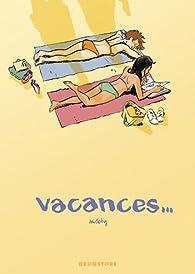 Vacances... par  Nicoby