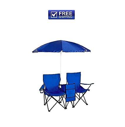 Amazon.com: Usonline - Silla de picnic plegable portátil ...