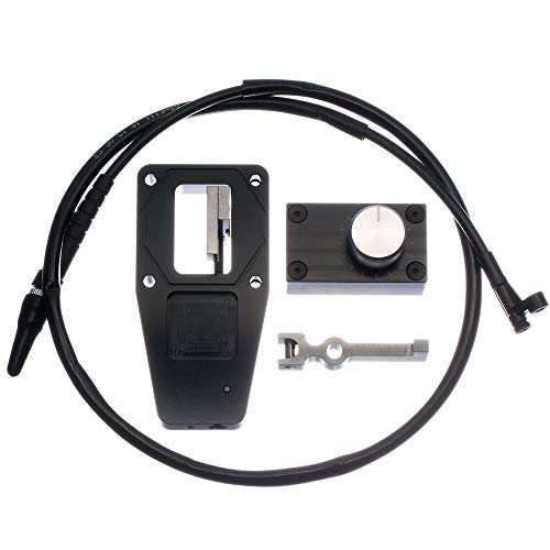(The ADJUSTER: In-cab Fuel Controller for 12 Valve Cummins P7100 Pump (formerly Attitude Adjuster))