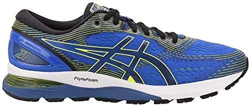 ASICS Men's Gel-Nimbus 21 (4E) Running Shoes