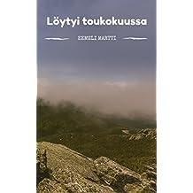 Löytyi toukokuussa (Finnish Edition)