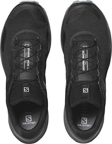 SENSE RIDE 3 L40956300 (ブラック/26.0/Men's)