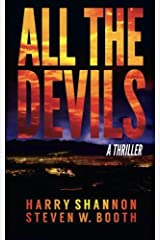 All The Devils by Harry Shannon (2014-03-17) Paperback
