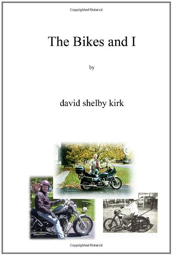 The Bikes And I: Motorcycling On Two-Lane Blacktop In Upstate Ny