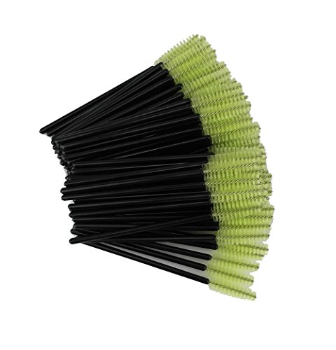 Disposable Eyelash Brushes Mascara Applicator