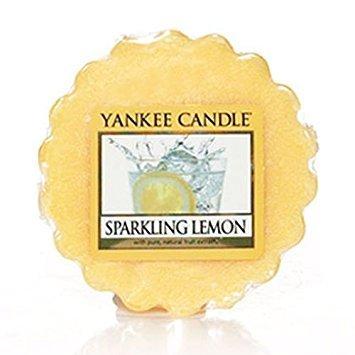 Sparkling Lemon Yankee Candle® Single Tart®