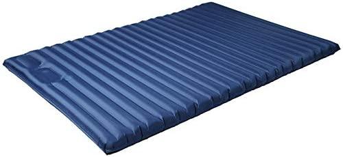Inflar el cojín de Camping con Colchón Inflable del colchón ...
