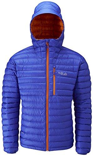 Rab Jackets - Rab Microlight Alpine Jacket - El... by RAB (Image #1)