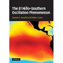 The El Niño-Southern Oscillation Phenomenon