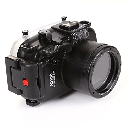 Underwater Camera Housing Sony Dslr - 7