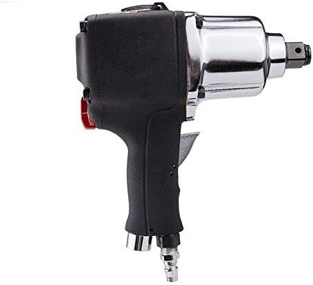 Pour Nice Industriel 3/4 Portable vent Trigger, couple élevé pneumatique Clé, Réparation automobile désassemblage outils pneumatiques Bonne performance  kDooy
