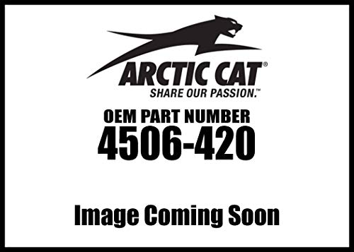 (OEM Black Glovebox Cover W/Decal Arctic Cat Prowler 500 550 650 700 1000 HDX XTZ)