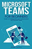 Microsoft Teams for Beginners: Guide to