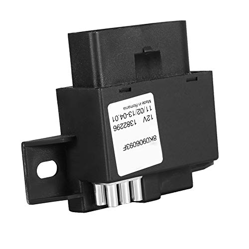 Fuel Pump Module, Fuel Pump Control Controller Module for (Audi品牌) A4 A5 S5 Q5 2008-2012 8K0906093F ()