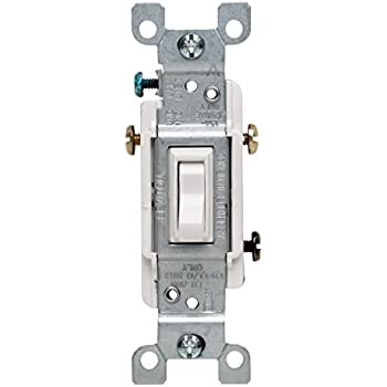 41pLtSinBnL._SL500_AC_SS350_  Way Lighted Switch Wiring on 3-way electrical switch, 3 way rocker switch panel, 3 way power switch, 20 amp 3-way switch, 3 position momentary rocker switch, 2-way light switch, 3 way momentary rocker switch, 3 way toggle switch,