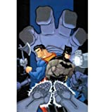 carlos pacheco absolute superman batman vol 2 hardback common