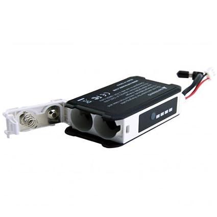 meet f69f3 4692b fat Shark FSV1814 18650 Li-Ion Cell Battery Holder FPV Goggle Headset  Battery Case for Fat shark Dominator V3 HD3 Core ATTITUDE V3 V4 FPV Quad  Race