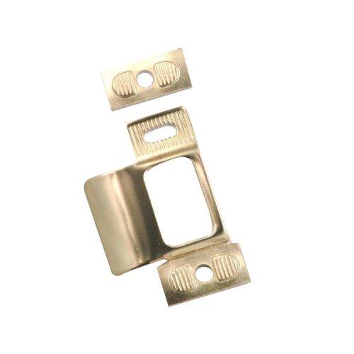 Door Strike Adjust Plate - Belwith Products 1045 Adjust-A-Strike