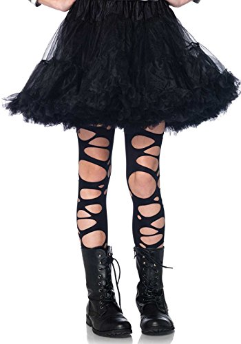 Leg A (Scary Girl Costumes)
