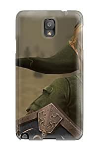 Protective MichaelTH QpRpFqK7619krlNl Phone Case Cover For Galaxy Note 3