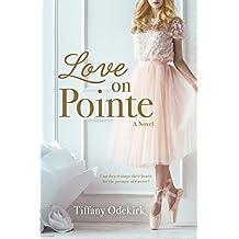 Love on Pointe