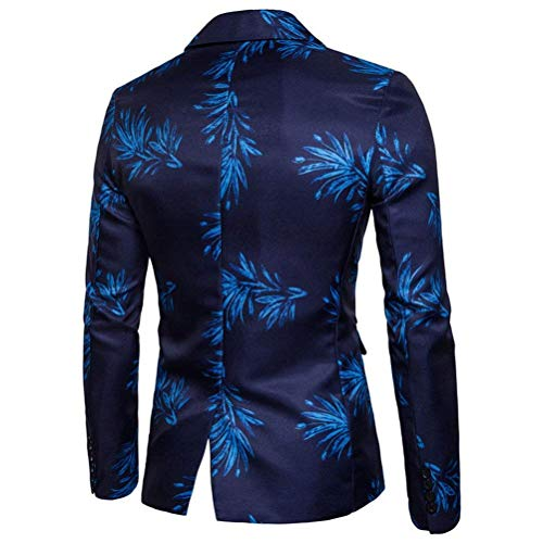Tuxedo Pour De Blau Mariage Smoking Costume Garçons Plat Veste Simple Hommes Classique Moderne 64Cw0