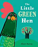 Image of The Little Green Hen
