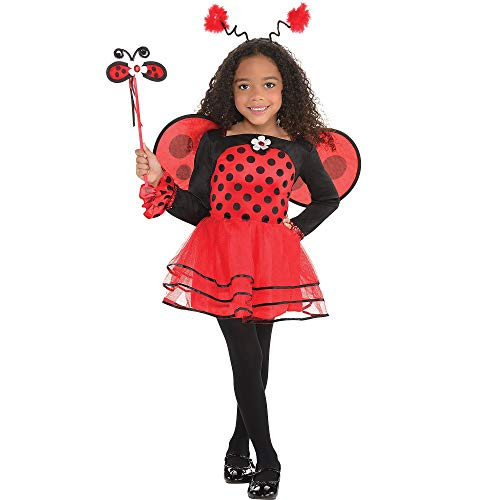 (Costumes USA Ballerina Bug - Small (5-6))