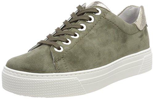 987 Schilf Donna Semler Sneaker platin Alexa Verde nq0xYza