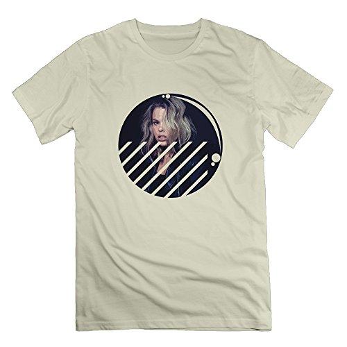 WG Men's Tshirt - Fashion Pop Music Natural