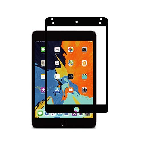 Moshi iVisor AG 100% Bubble-Free and Washable Screen Protector for iPad Mini 5 - ()