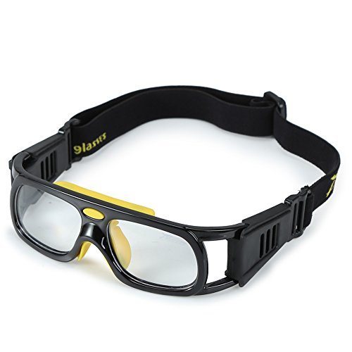 a67ad98676 PANLEES Sports Goggles Basketball Glasses Anti-shock Anti-collision  Protective Glasses for Basketball Football Volleyball