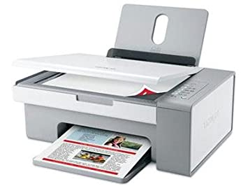LEXMARK X2500 SCANNER DRIVERS FOR WINDOWS 7