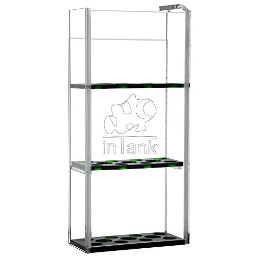 (inTank Media Basket for Fluval Spec, Spec III and Evo 5)