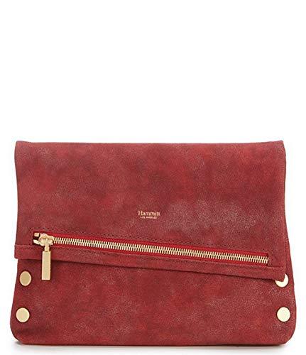 Hammitt VIP Fold-Over Cross-Body Bag, Brickhouse