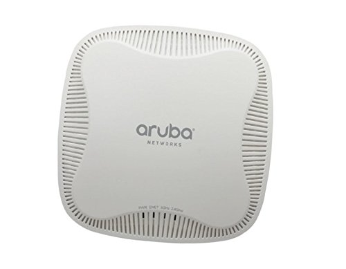 Aruba AP-205 Wireless Access Point, 802.11ac, 2x2:2, Dual Radio (Aruba Controller Required) by Aruba Networks