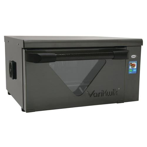 Cadco VK-220 VariKwik Fast Cooking Oven, Electric Countertop Oven, 220V by Cadco